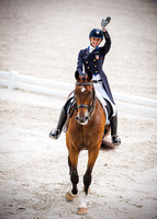 World Equestrian Games, 2014, Normandie, France