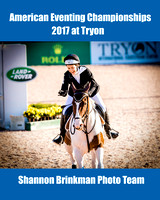 AEC, American Eventing Championships, 2017, Tryon, NC