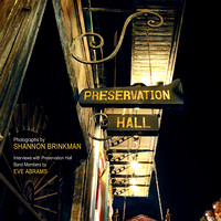 preservation hall, preservation hall book, ben jaffe, jazz, new orleans, eve abrams,
