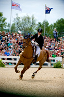 Rolex kentucky three-day event, rk3de, 2011