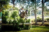 Three Lakes Horse Trials at Caudle Ranch, Jan. 2016